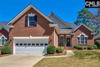 Columbia Single Family Home For Sale: 179 Bassett