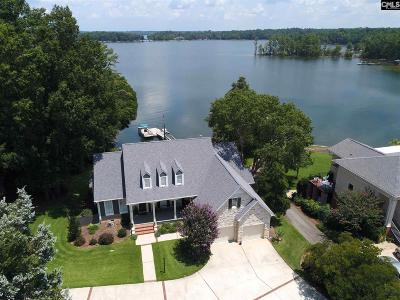 Columbia Single Family Home For Sale: 738 River