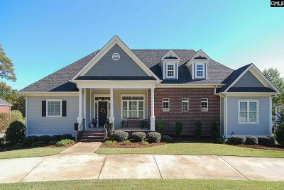 Blythewood Single Family Home For Sale: 8 Ashfield