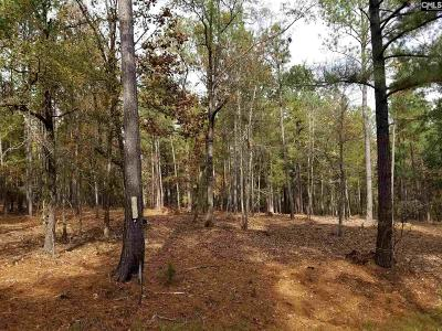 Lake Murray Estates Residential Lots & Land For Sale: Lot 134 Tortoise