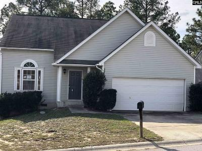 Villages At White Knoll Single Family Home For Sale: 232 Cape Jasmine