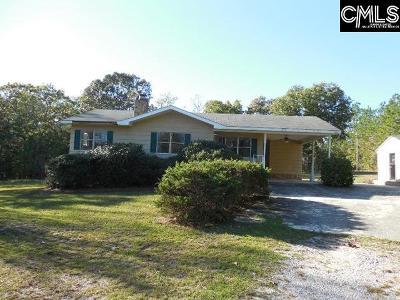 Lexington Single Family Home For Sale: 768 Bethany Church