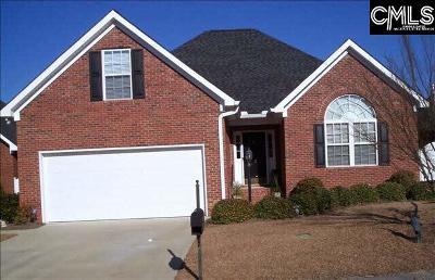 Lugoff Single Family Home For Sale: 12 Crockett