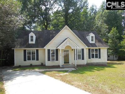 Lexington Single Family Home For Sale: 428 Libby