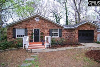 Lexington County Single Family Home For Sale: 211 Broken Hill