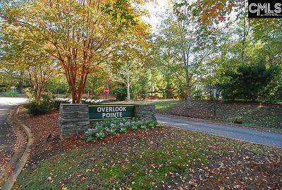Timberlake Residential Lots & Land For Sale: 100 Pointe Overlook
