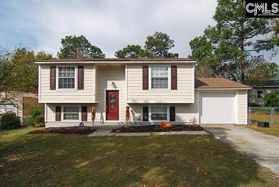 West Columbia Single Family Home For Sale: 4010 Centurion #F9
