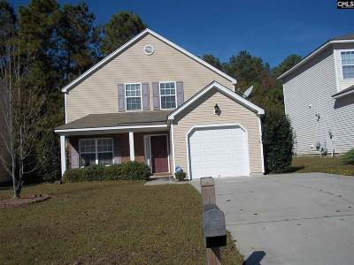 Lexington County, Richland County Single Family Home For Sale: 355 Marshdeer