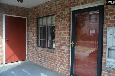 Lexington County, Richland County Condo For Sale: 1808 Ashford