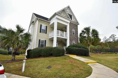 Lexington County Condo For Sale: 144 Breezes #35A