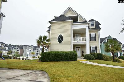 Lexington County Condo For Sale: 125 Breezes #23C