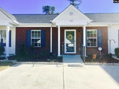 Columbia SC Single Family Home For Sale: $85,900