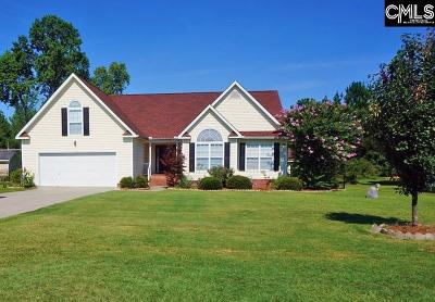Elgin Single Family Home For Sale: 102 Painted Pony