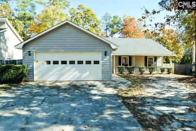 Irmo Single Family Home For Sale: 1221 Friarsgate