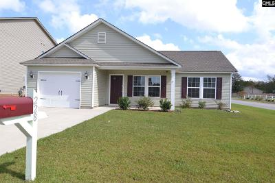 Lexington Single Family Home For Sale: 228 Deertrack