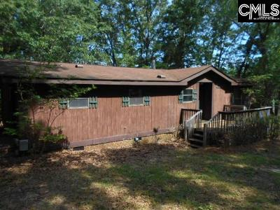 Elgin Single Family Home For Sale: 1521 Ridgewood