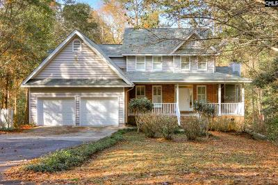 Single Family Home For Sale: 274 Mountain Laurel