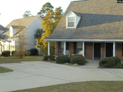 Lexington County, Richland County Townhouse For Sale: 157 Gate Post