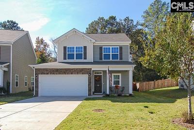 Lexington Single Family Home For Sale: 144 Misty Dew
