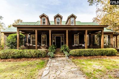 Single Family Home For Sale: 604 Cantey