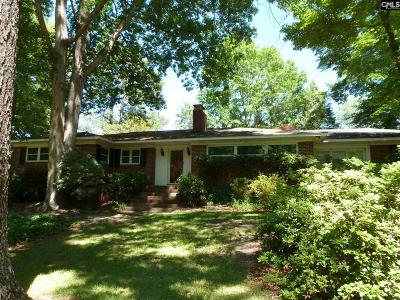Lexington Single Family Home For Sale: 310 Reed