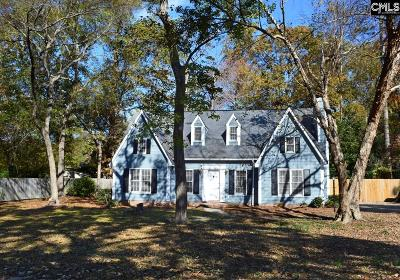 Columbia Single Family Home For Sale: 336 S Shields