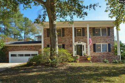Single Family Home For Sale: 105 Ripley Station