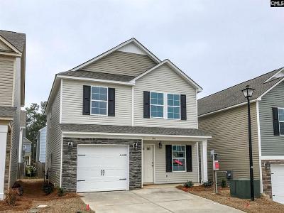 Lexington Single Family Home For Sale: 341 Dawsons Park Drive