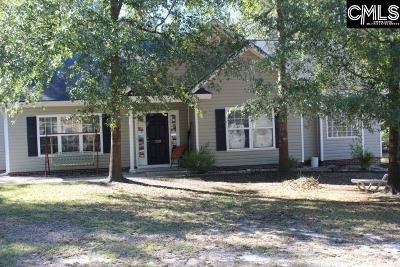 Camden Single Family Home For Sale: 239 Precipice