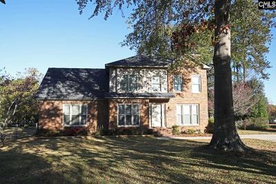 Single Family Home For Sale: 144 Elvington