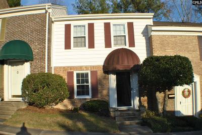 Columbia Townhouse For Sale: 7602 Hunt #C109