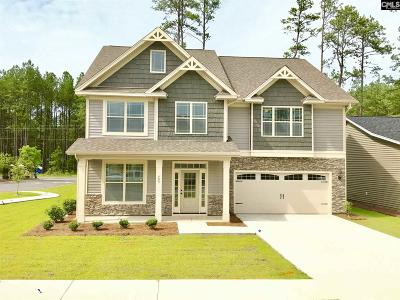 Blythewood Single Family Home For Sale: 190 Baysdale #73