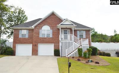 Lugoff Single Family Home For Sale: 27 Alamo Ridge