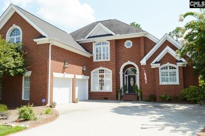 Blythewood Single Family Home For Sale: 108 Windemere Village