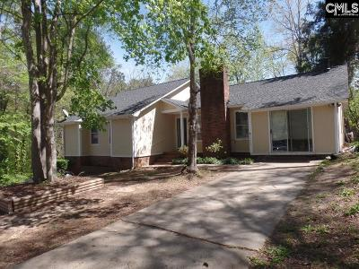 Irmo, Ballentine Single Family Home For Sale: 321 Southampton