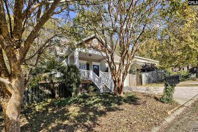 Columbia Single Family Home For Sale: 417 Canal Place