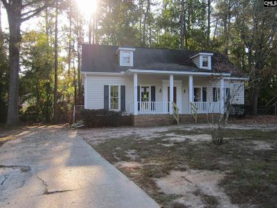 Columbia Single Family Home For Sale: 203 Lockshire