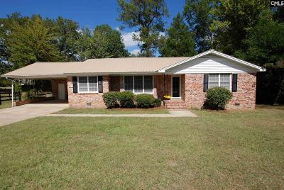 Kershaw County Single Family Home For Sale: 131 Court Inn