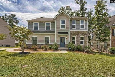 Irmo Single Family Home For Sale: 184 Hearthwood