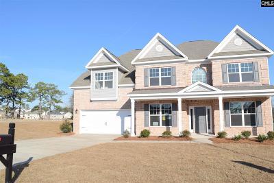 Lexington Single Family Home For Sale: 1128 Long Ridge #177