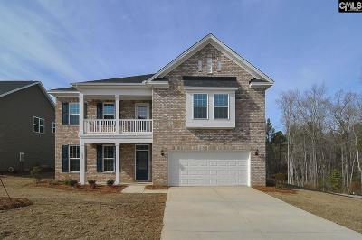 Blythewood Single Family Home For Sale: 695 Upper