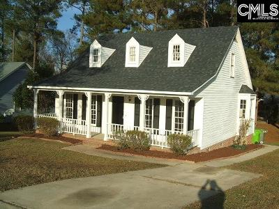 Irmo Single Family Home For Sale: 704 Riverwalk