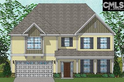 Lexington Single Family Home For Sale: 342 Tannery