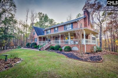 chapin Single Family Home For Sale: 1248 Muddy Ford