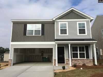 Single Family Home For Sale: 136 Hemphill #418