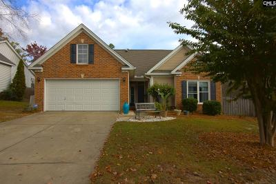 Columbia SC Single Family Home For Sale: $149,900
