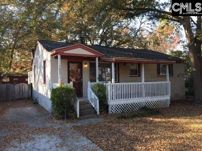 Rosewood Single Family Home For Sale: 1227 S Kilbourne