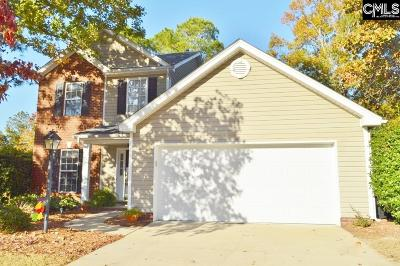 Columbia SC Single Family Home For Sale: $169,000