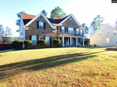 Richland County Single Family Home For Sale: 48 Ginkgo Ct