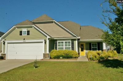 Lexington Single Family Home For Sale: 136 Broad Oak